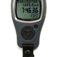 Silva ADC Summit Handheld Anemometer Altimeter
