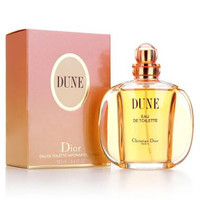 original parfum Dior Dune Women 100ml edt