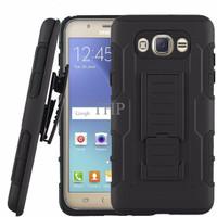 Future Armor Samsung J7 2016 J710 W/ Holster Case