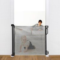 Lucky Baby Smart System Retractable Gate