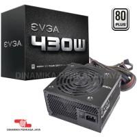 PSU EVGA 430W, 80 Plus White