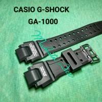 Strap CASIO G-SHOCK GA-1000/Tali Jam GSHOCK GA1000/Strap G-SHOCK