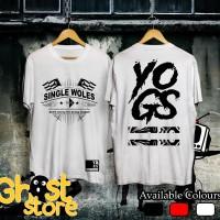 Kaos Young Lex / Yogs Single Woles #11