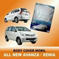 harga Body Cover (sarung Penutup)all New Avanza / Xenia Utk Mobil Kesayangan Tokopedia.com