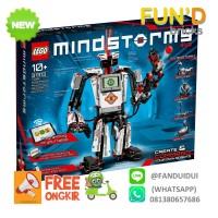 harga LEGO 31313 : Mindstorms EV3 Tokopedia.com
