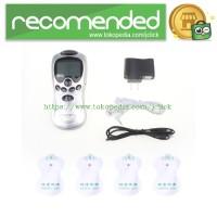 Electrode Health Care Acupunture Slimming Body Machine / Alat Akupuntu