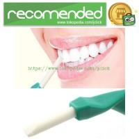 Eraser Teeth Whitening Hyper Dental Peeling Stick / Penghapus pemutih