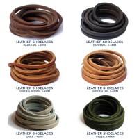 harga Tali Kulit 120cm Variasi Warna Untuk Sepatu Boots (leather Shoelaces) Tokopedia.com