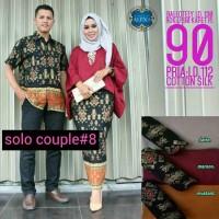 solo set couple katun silk