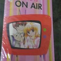 Komik Love is on air - Shinozuka Hiromu