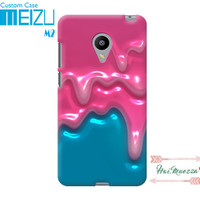 harga Custom Case Meizu M2 & M2 Note Slime Design Tokopedia.com