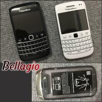 harga blackberry legend Onix 3 alias bellagio 9790 new sisa TAM resmi Tokopedia.com