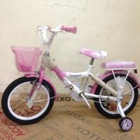 Sepeda Lipat Anak 12