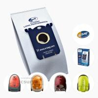Jual Kantong debu s-bag untuk Philips dan Electrolux vacuum cleaner Murah