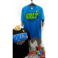KAOS GREENLIGHT GROSIR MINIMAL 1 SERI (6pcs)