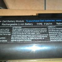 Baterai dell a840 1014