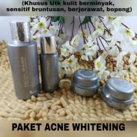 Jual Paket acne Ms glow by cantik skincare Murah