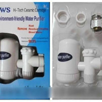 penyaringa air sws hi tech water purifier