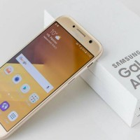 New Samsung Galaxy A5 2017 anti air, anti debu..
