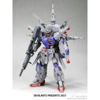 Devil Arts Providence Gundam