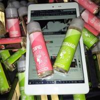 Jual Fruitline Liquid 60ml Premium Fruit Line RDA RTA RDTA Rokok Elektrik Murah