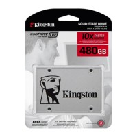 Hardisk SSD Kingston SUV400 480GB
