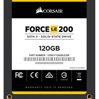 Hardisk SSD Corsair Force Series LE200 120GB / CSSD-F120GBLE200
