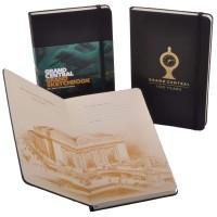 Moleskine Grand Central 100 Years Sketchbook Buku Limited Edition