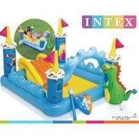 Jual Kolam Renang Intexs Fantasy Castle Play Center 57138NP Murah