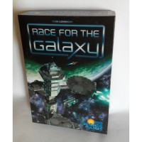 Race for the Galaxy Board Game / Boardgame