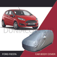 Body Cover / Sarung Mobil Ford Fiesta Polyesther Waterproof 100%