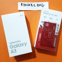 Samsung Galaxy A3 2017 Murah - Resmi Garansi Samsung Indonesia (sein)