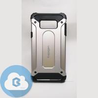 Samsung Galaxy A9 Pro A9Pro | Spigen Iron Slim Armor Hard Case