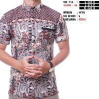 Kemeja Batik, Kemeja Pria , Kemeja Print , Kemeja Motif, Kemeja Tribal