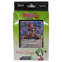 Cardfight Vanguard Trial Deck VGE G-TD12 [ English ]
