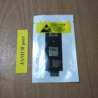 FLEXIBEL KONEKTOR SIM+MMC ASUS ZE550/ ASUS ZE551 (ZENFONE 2)