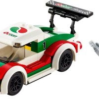 LEGO 60053 : Race Car