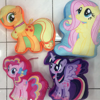 Bantal Little Poni 3D