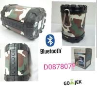 Speaker Advance ES030S ( bluetooth )