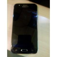 Samsung Galaxy J5 8gb Black SECOND PREORDER KODE 1143