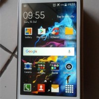 Samsung Galaxy Core 2 4gb white SECOND SEIN BINTANG 4
