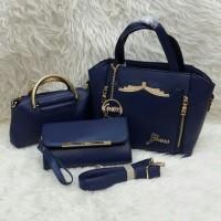 Tas Import Guesss 8280g tas wanita terbaru 2017 online Hand Bag