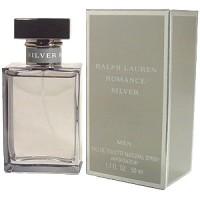 Parfume Ralph Lauren Romance Silver Men EDT Parfum original Reject