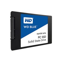 WD Blue SATA SSD 250GB / 2.5""