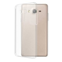 Ultra Thin Soft Case For SAMSUNG ON 5 Clear
