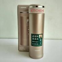 Jual Zojirushi Thermos termos Travel Mug with Tea leaf Filter- SMJTE46 Murah