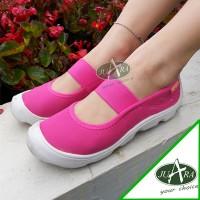 harga Sepatu Anak , Crocs Sepatu Anak, Crocs Duet Skimmer Kids Tokopedia.com