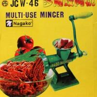 Meat Grinder JCW-46