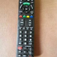 REMOTE/REMOT TV LCD LED PANASONIC VIERA KW/MULTI