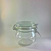IKEA Korken Jar Coffee Canister 500 ml